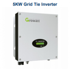5.5Kw Grid Tie Power Inverter