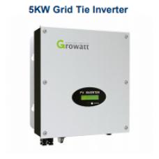 5.5Kw Grid Tie Power Inverter
