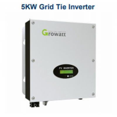 5Kw Grid Tie Power Inverter