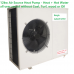 Retro fit 12kw Air Source Heat Pump