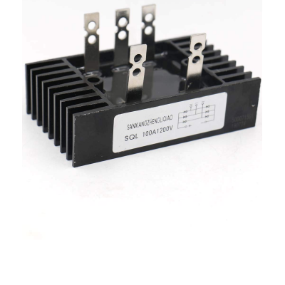 3 Phase Bridge Rectifier 100 Amps