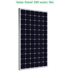 Solar Panel 385 watt x 1