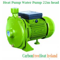 22m Head Water Pump