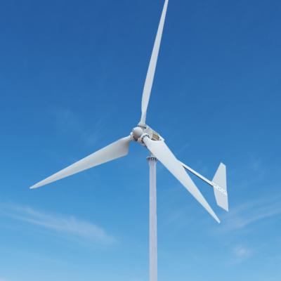 2kw Wind Turbine - 48v DC