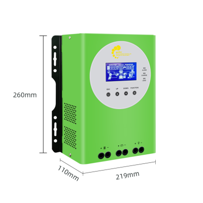 3kw 220vdc Wind Controller