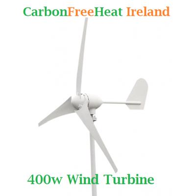 400w Wind Turbine - 48v DC